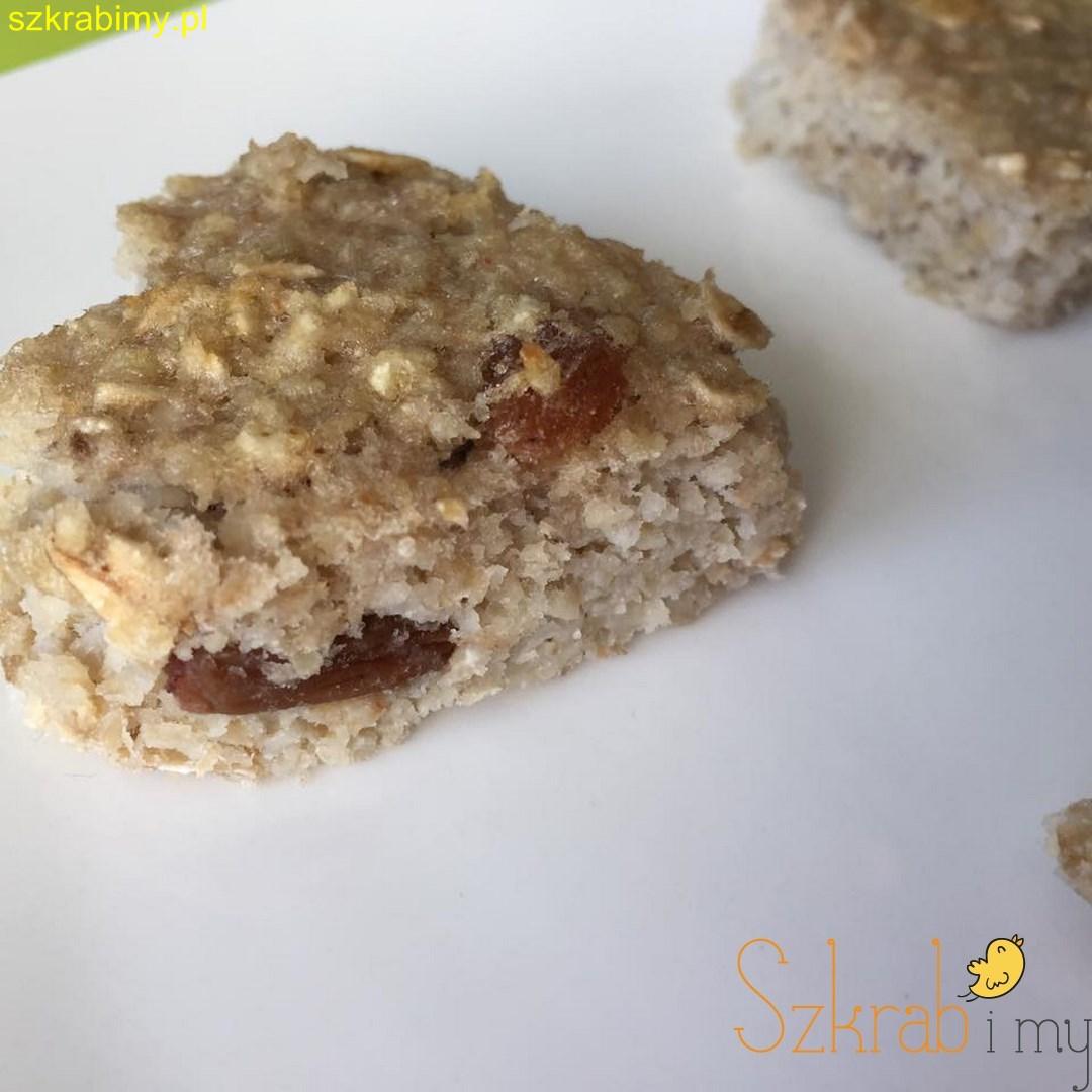 Owsianka z piekarnika czyli pyszne śniadanko w 12 minut!