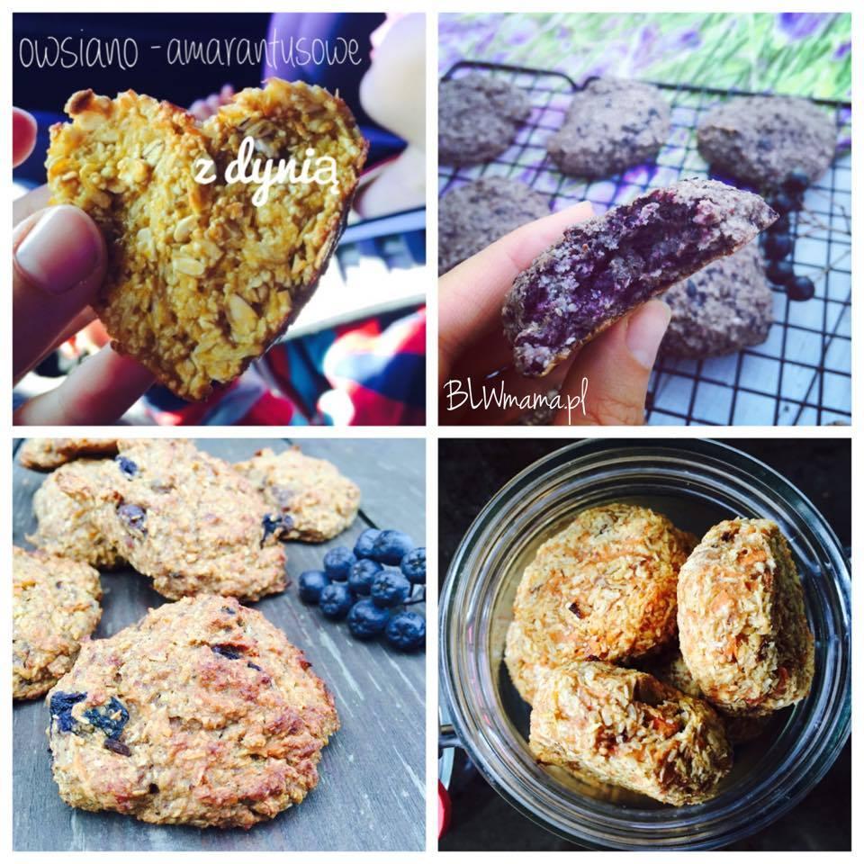 5 przepisów na jesienne ciasteczka idealne do lunchboxa