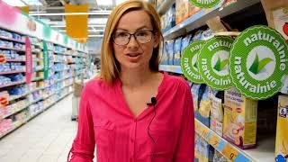 Rozszerzanie diety: popularne kaszki, słoiczki, ciasteczka… warto ?!? FILM